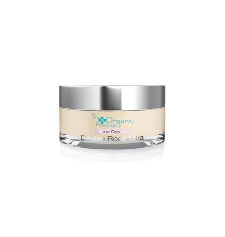 Double Rose Ultra Crema Facial · 50 ml