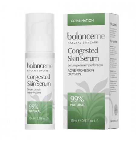Congested Skin Serum · 15 ml