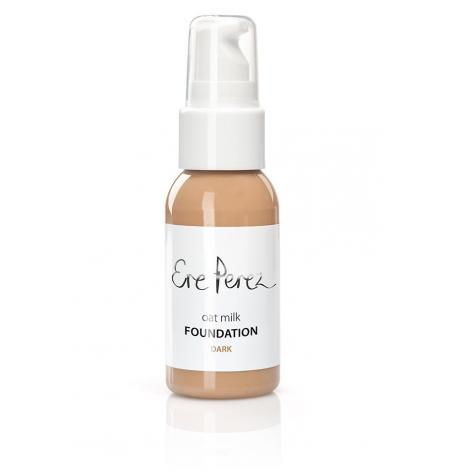 Oat Milk Foundation Dark · 40 ml