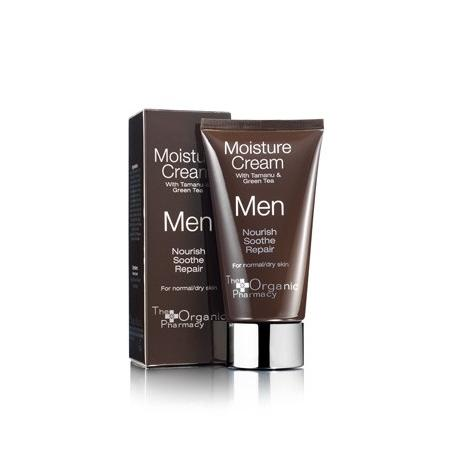 Moisture & Nourishing Cream for Men · 75 ml