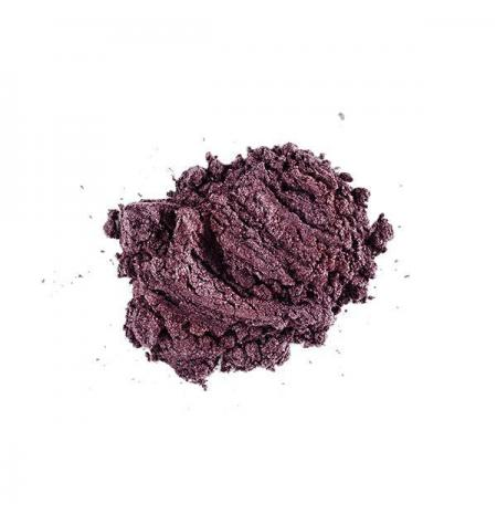 Mineral Eye Shadow Deep Purple