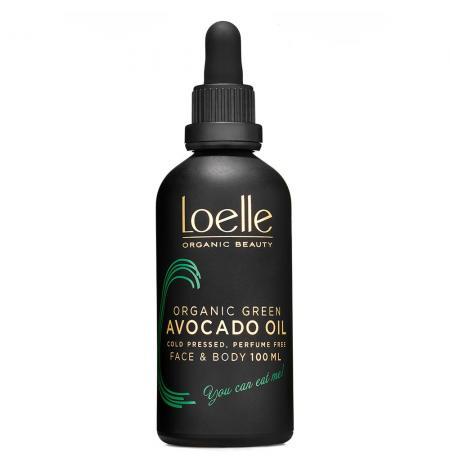 Skin Rescue Oil · 30 ml